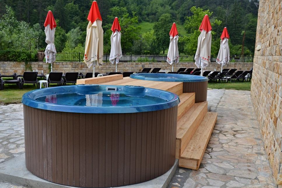 new spa saint spas velingrad jacuzzi