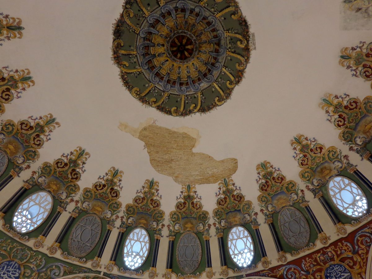 museum religions Stara Zagora mosque church