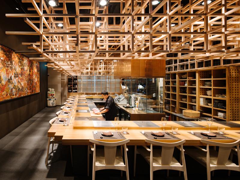 romantic restaurants singapore