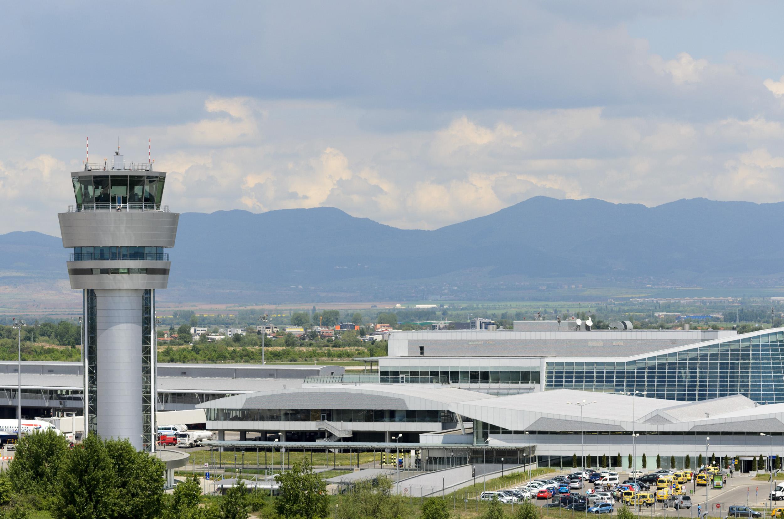 Direct flights Sofia-Odessa