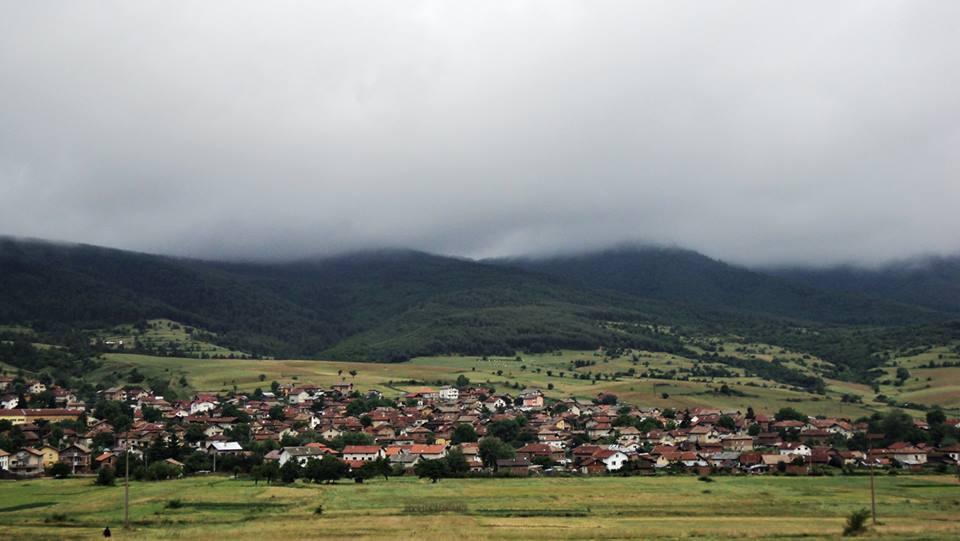 Dorkovo
