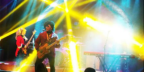 concert Albena