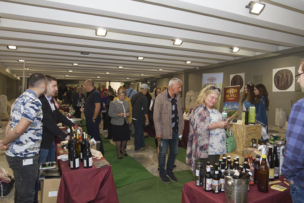 wine festival Stara Zagora
