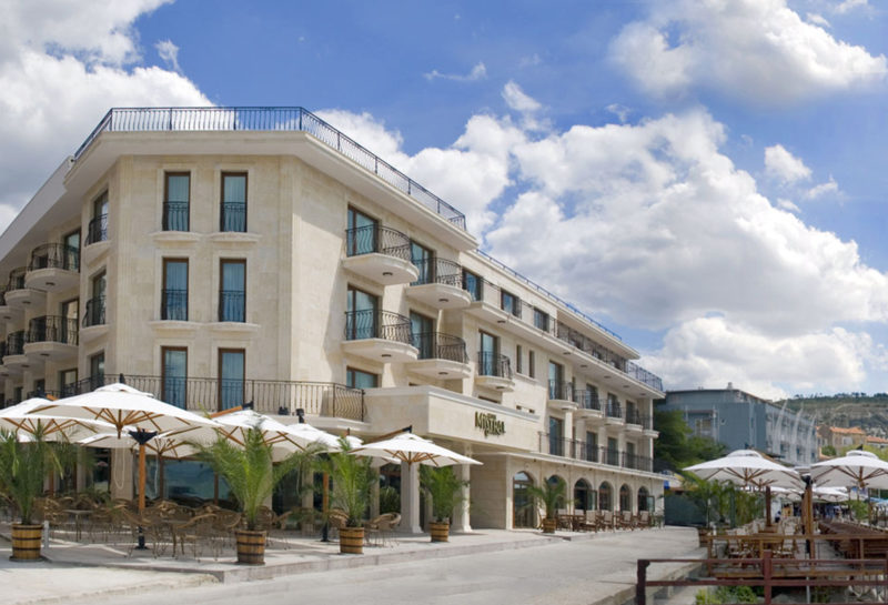 Mistral Hotel Balchik