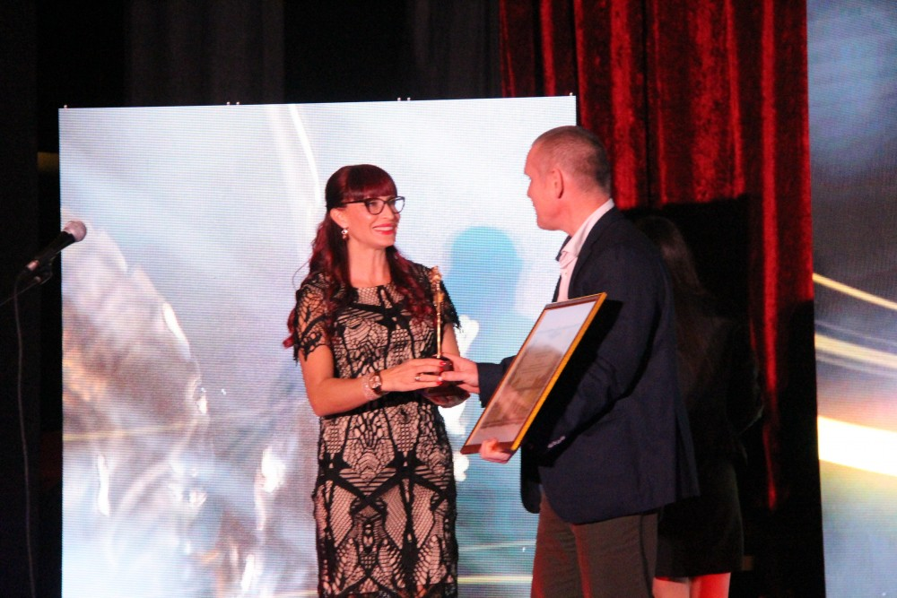 award travel bulgaria news
