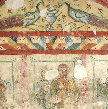 Roman tomb Silistra