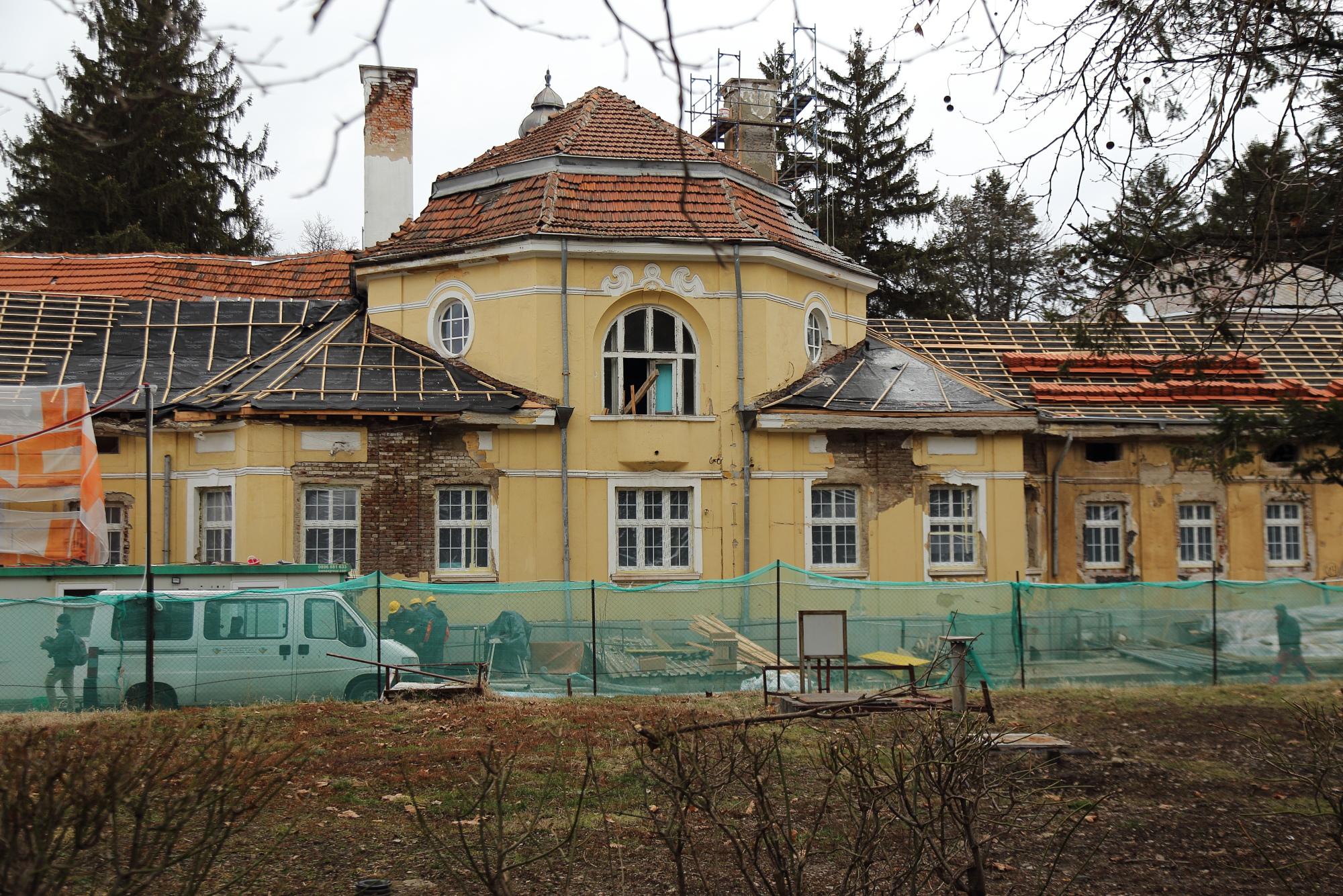 Bankya spa