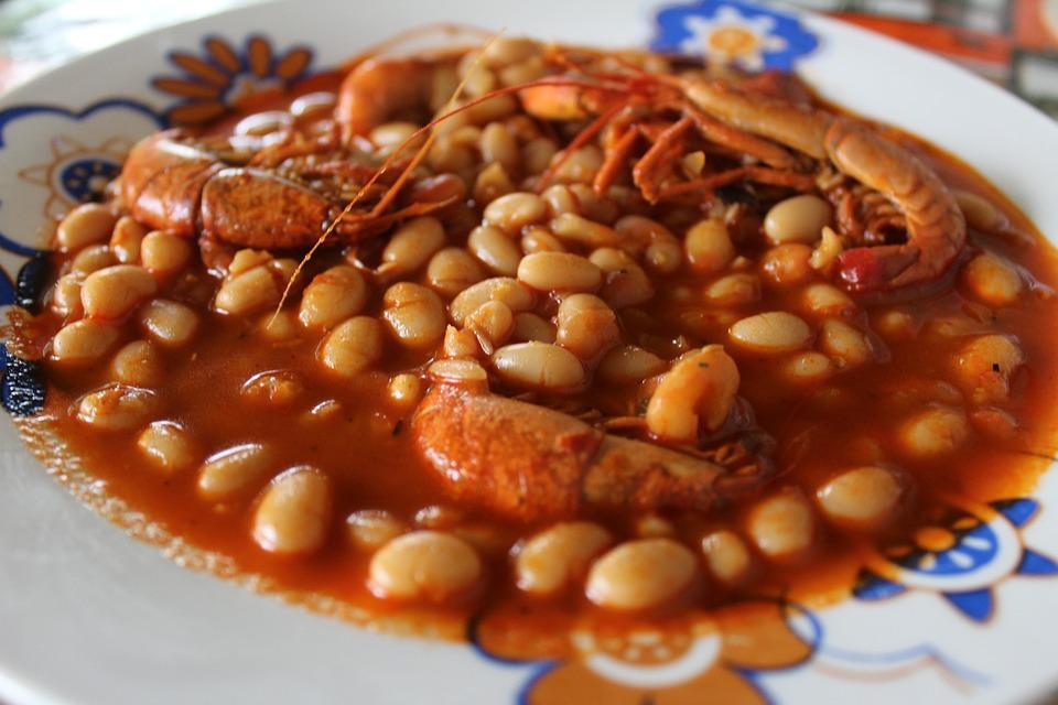 bean festival Raduil