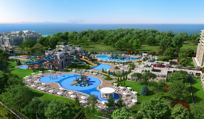 aquapark pomorie opens july