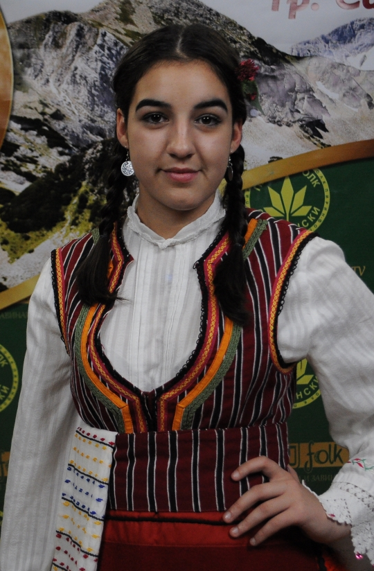 Pirin Folks 25 Jubilee