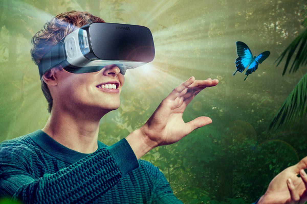 Virtual Reality Sofia Tech Park