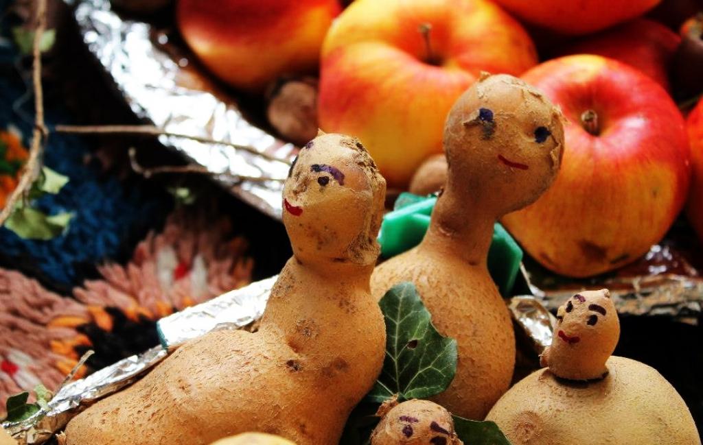 potato festival klisiura