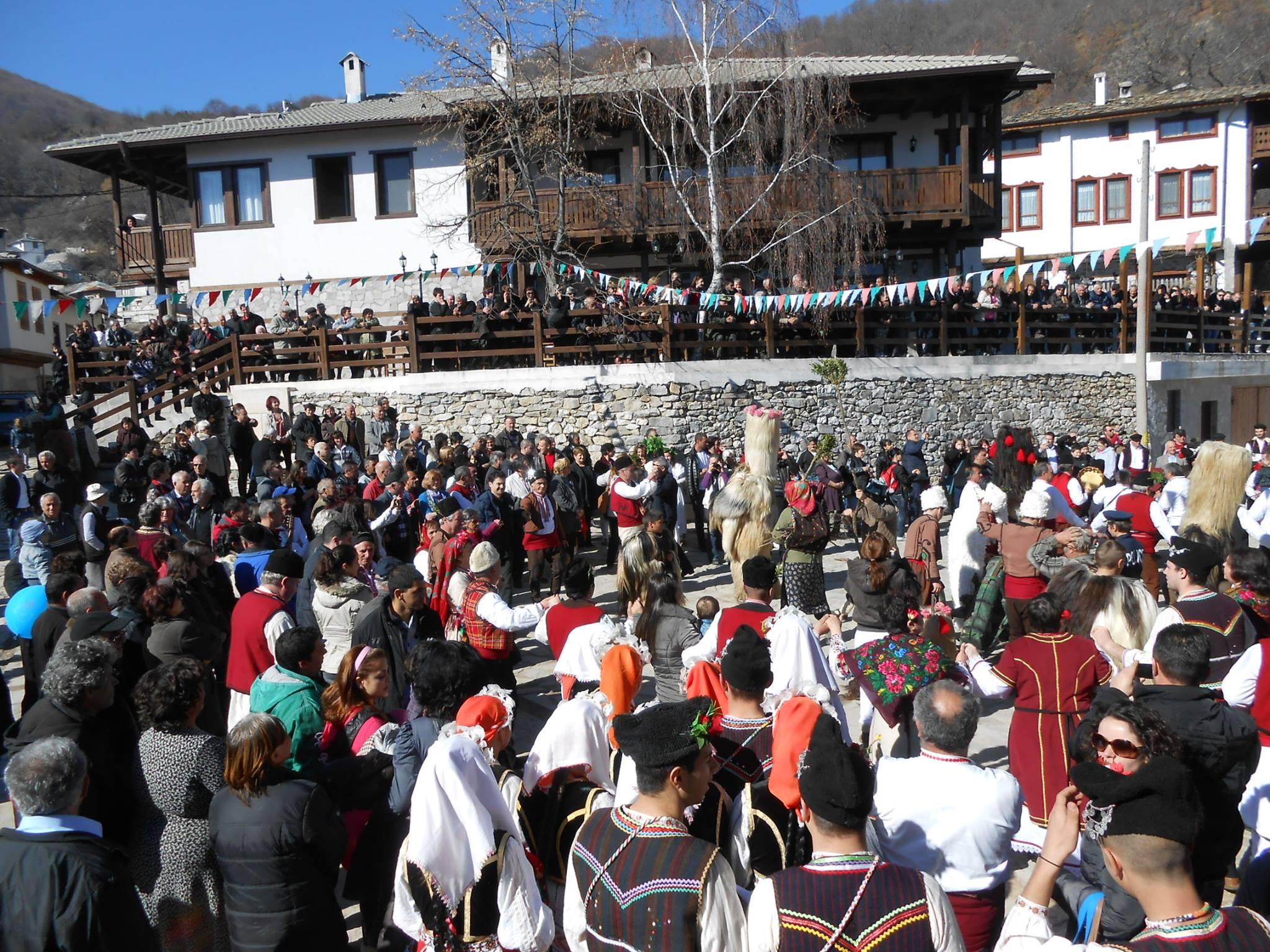 delchevo wine feast