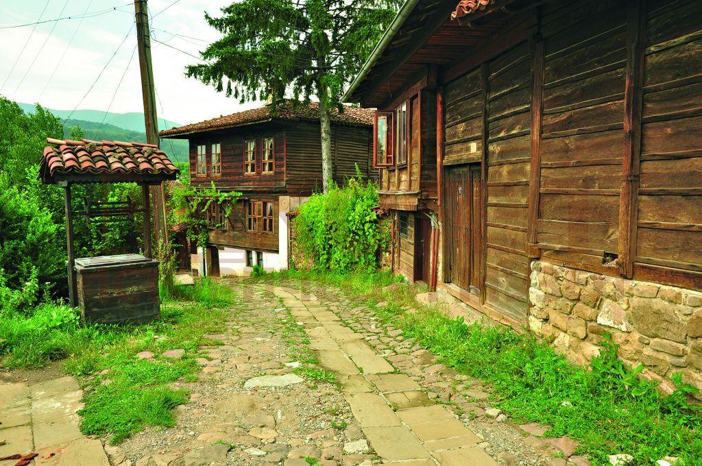 Kyorpeev's house
