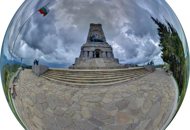 share bulgaria