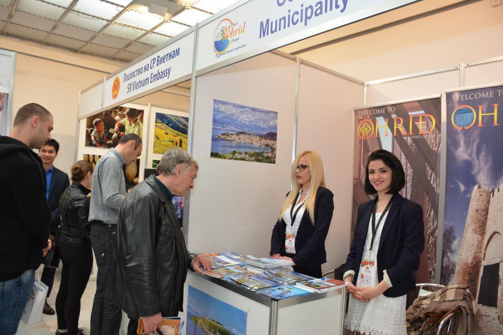 Veliko Tarnovo cultural exhibition