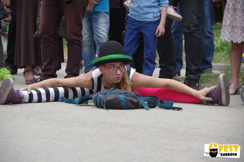 gabrovo street fest
