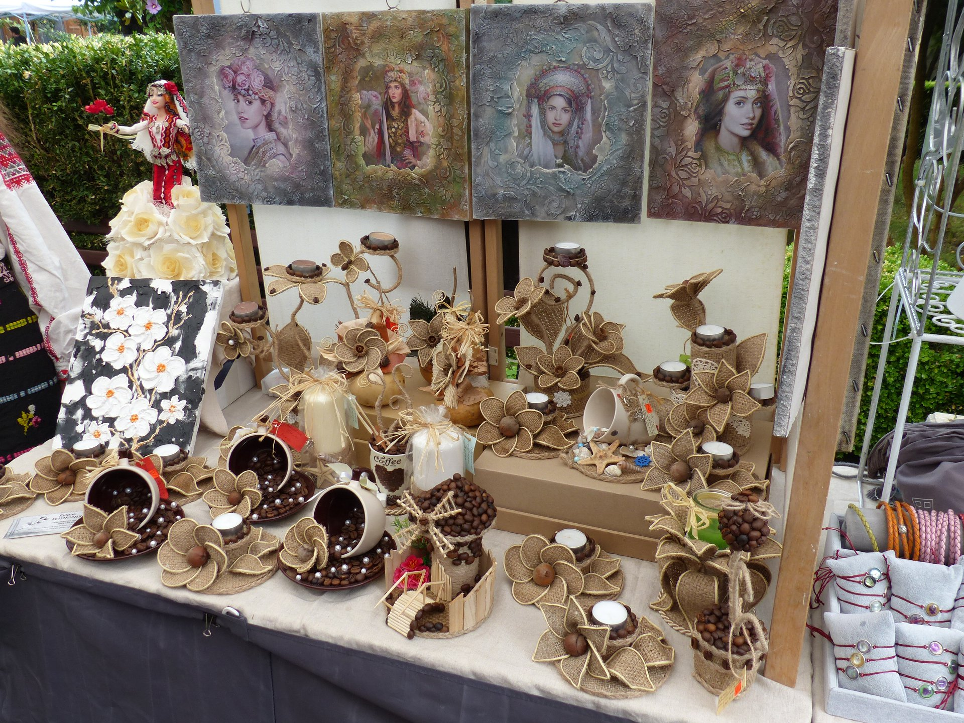 crafts plovdiv