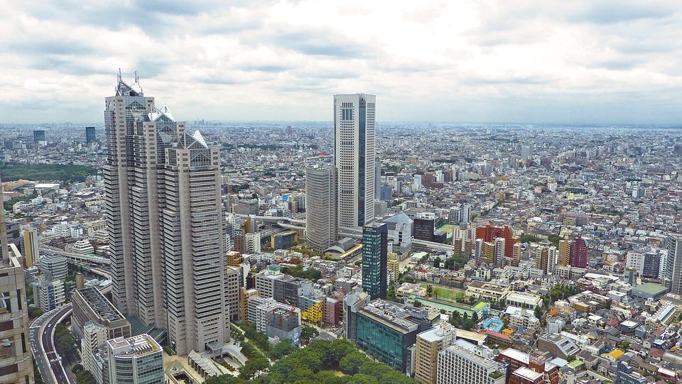 Airbnb Tokio