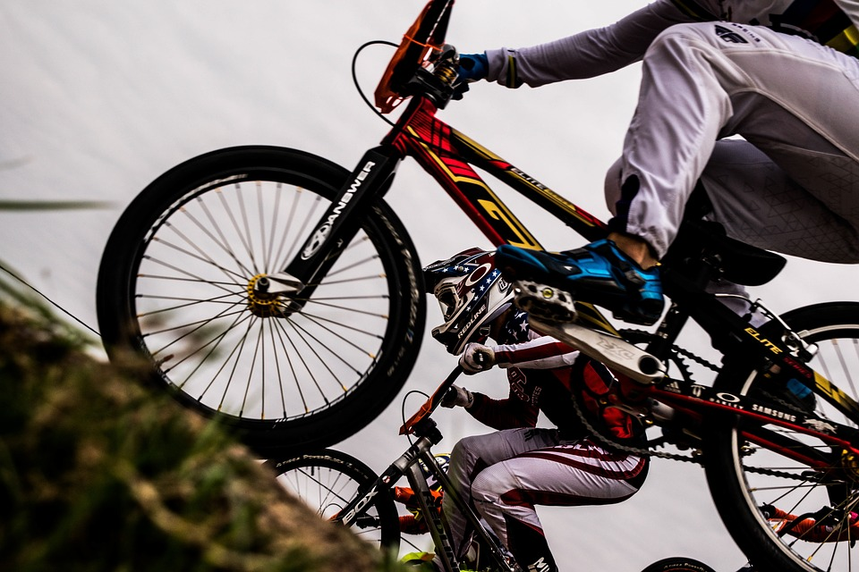 mountain biking chepelare