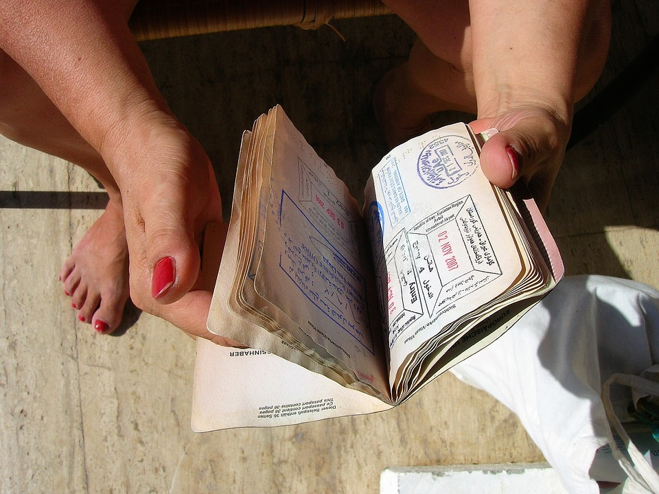 Bulgarian visas Russia