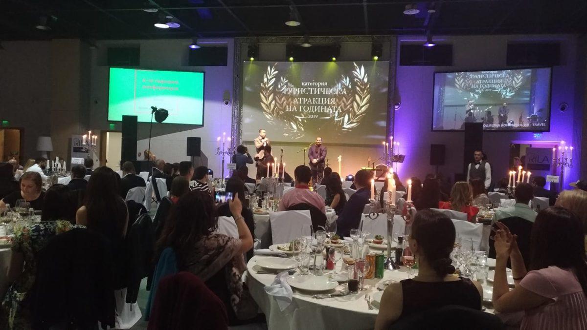 travel academy awards