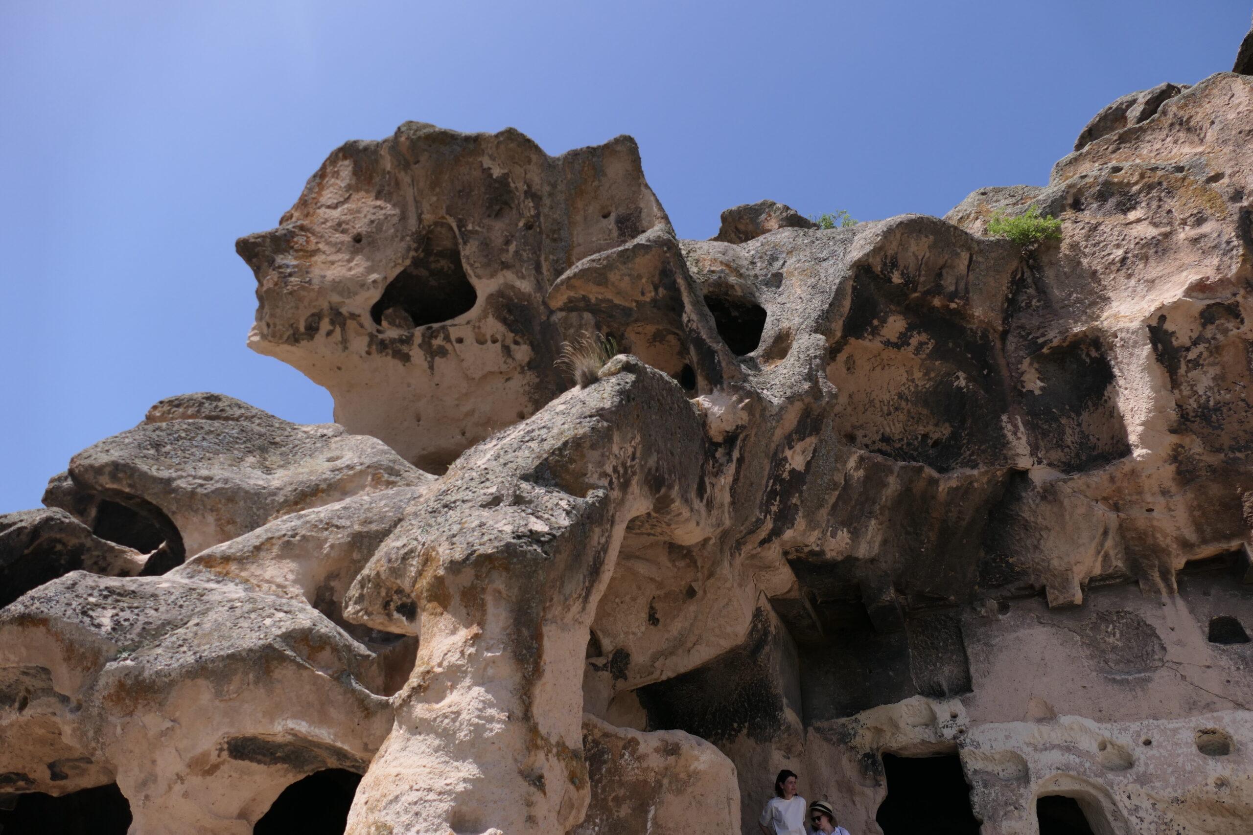 phrygian valley