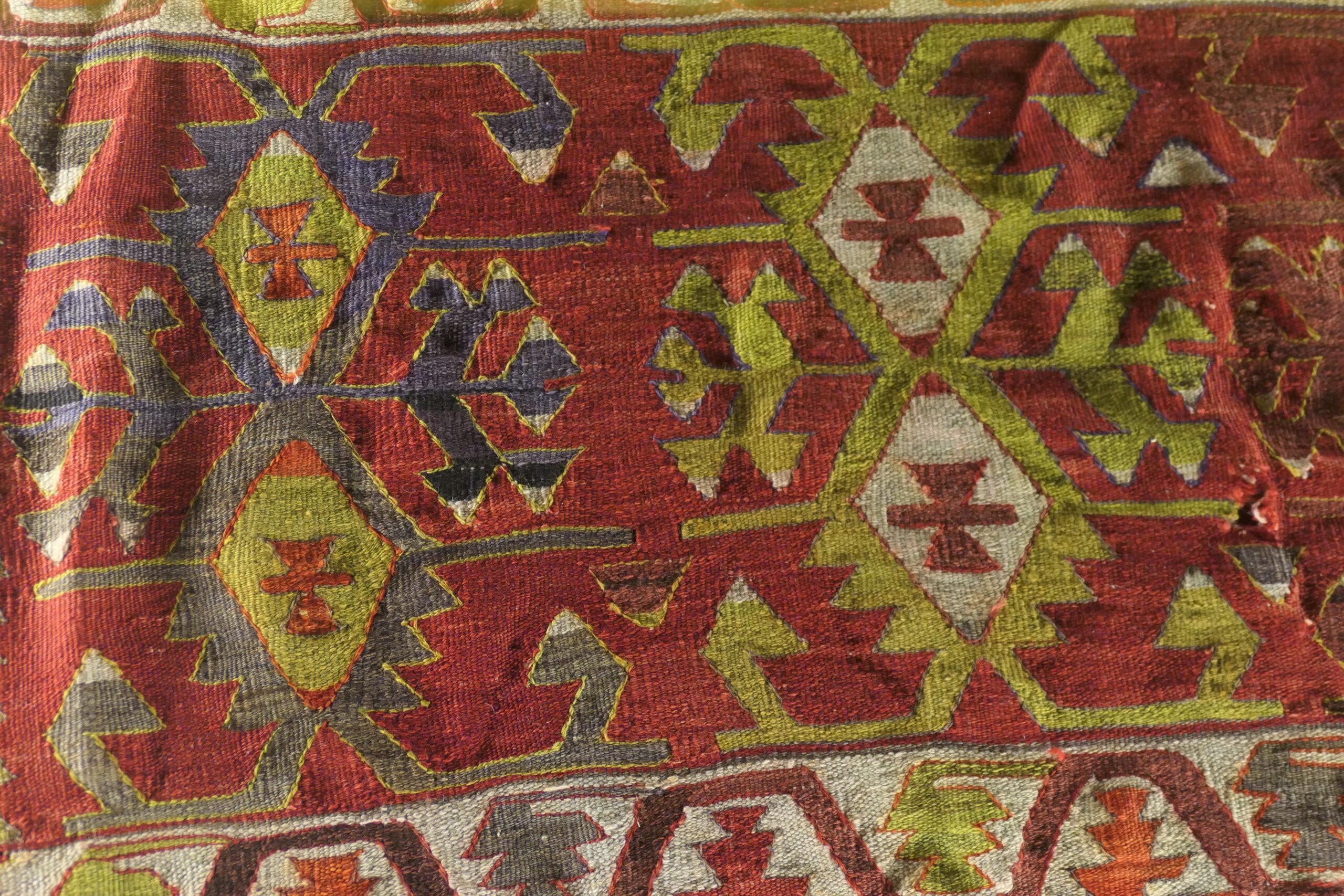 sivrihisar carpets